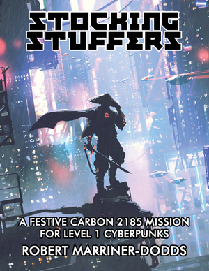Stocking Stuffers PDF