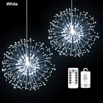 LED String Lights Waterproof Copper Wire - Deals Dayz