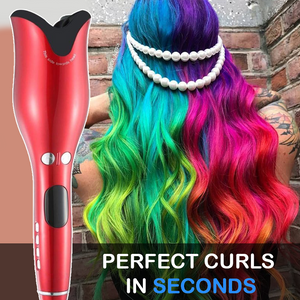 Magic Curl Automatic Hair Curler