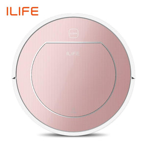 ILIFE V7s Plus Disinfection Robot Vacuum Cleaner - ObeyKart