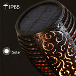 IP65 Waterproof Led Solar Light - Pack Of 4Pc's - Deals Dayz