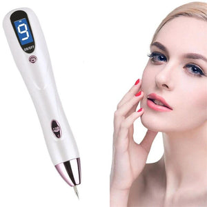 Skin Tag And Mole Remover Pen with Nano-needle Technology