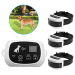 Wireless Electric Dog Pet Fence