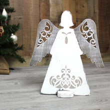 Load image into Gallery viewer, Standing Christmas Angel