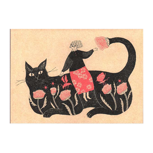 Sanae Sugimoto, ' Whimsy of a Cat '