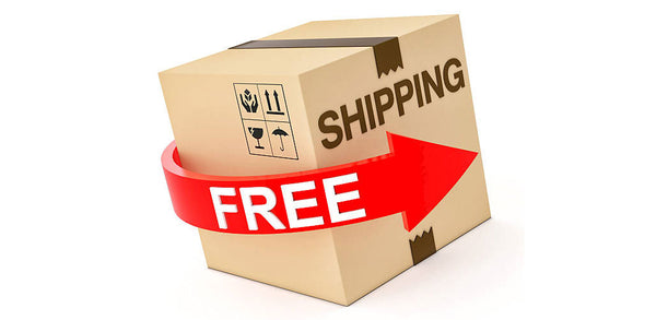 93 PC Introduces Free Shipping!
