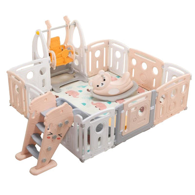 Kids Home play zone K27