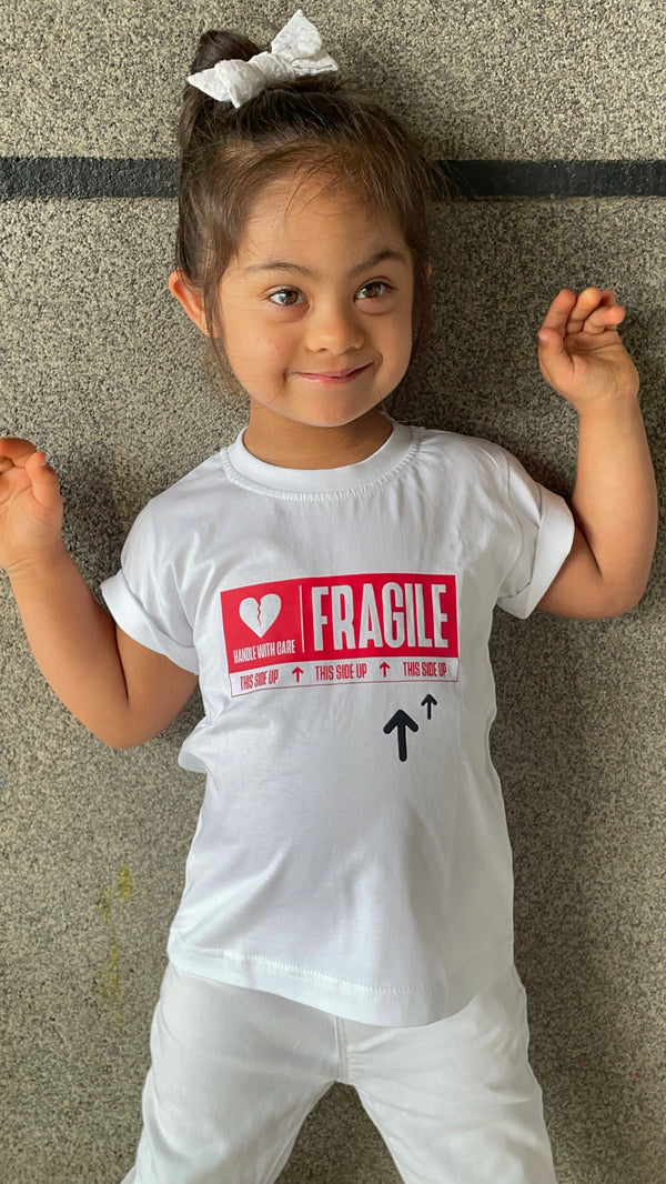The Fragile (Kids Edition)