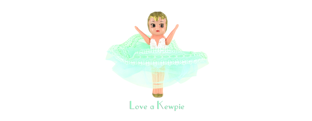 The Original Kewpie Co