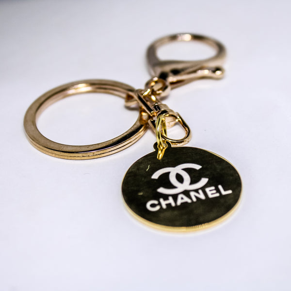 Inspired Key Chain Accessories