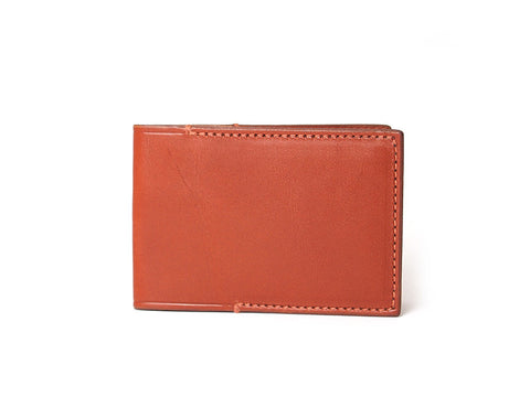 Cardfold Case / London Tan