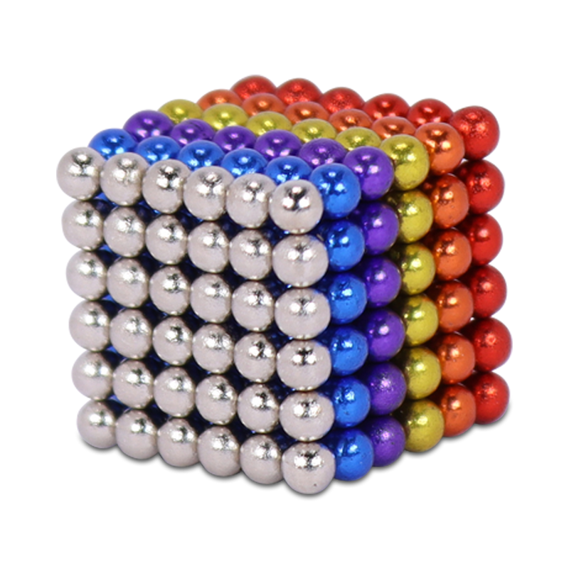 3mm Magnetic Balls (216pc)