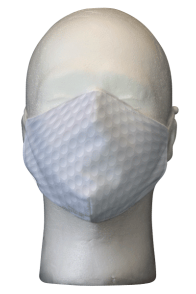 Golf - Fabric Face Mask