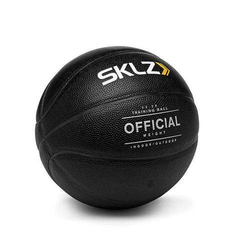 OFFICIAL WEIGHT CONTROL BASKETBALL SKLZ