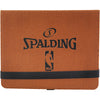 Housse Ipad 2 Texture ballon orange Spalding