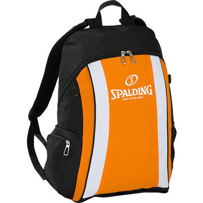 Sac à dos, à compartiments SPALDING Orange
