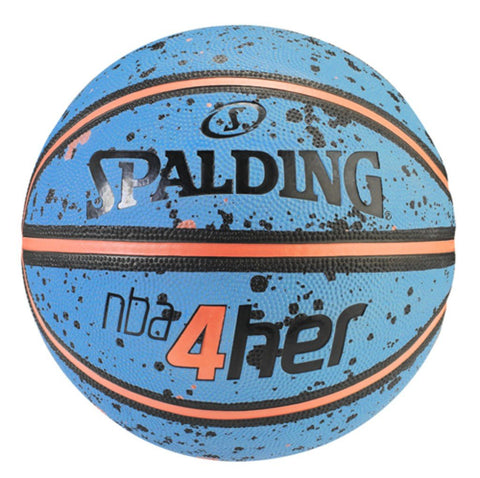 Ballon NBA MARBLE Original  4HER  OUT Taille 6