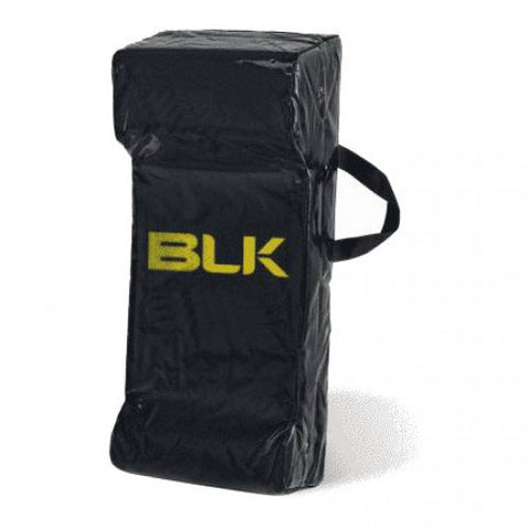 Bouclier de percussion XL Opposition défensive BLK