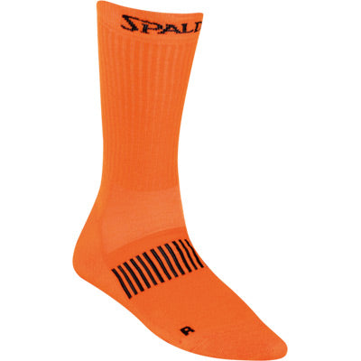 CHAUSSETTES TEAM ORANGE SPALDING