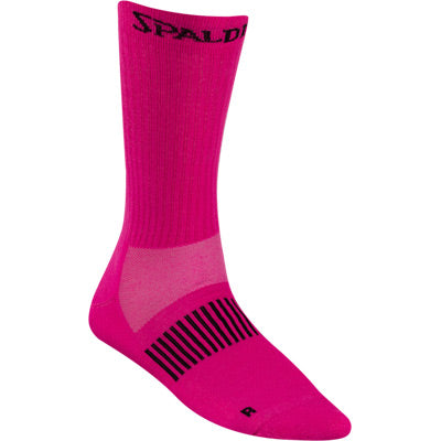 CHAUSSETTES TEAM ROSE SPALDING