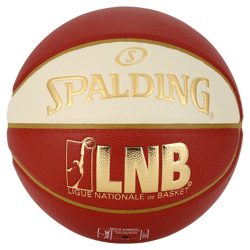 Ballon TF1000 Officiel LNB 2019 2020 Taille 7