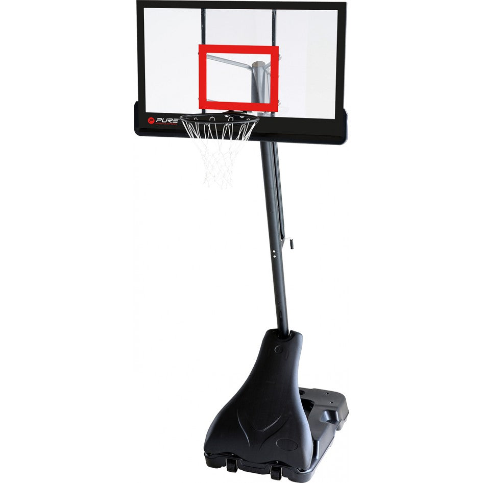 Panneau de basket Pure 2 Improve