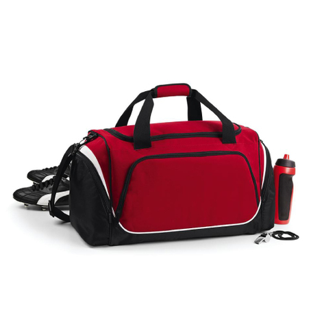 Sac de Sport Pro Team QUADRA Rouge