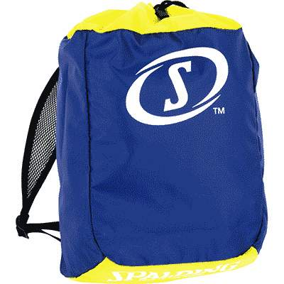 SACKPACK KIDS BLEU SPALDING