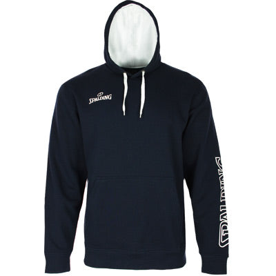 SWEAT A CAPUCHE TEAM II MARINE SPALDING