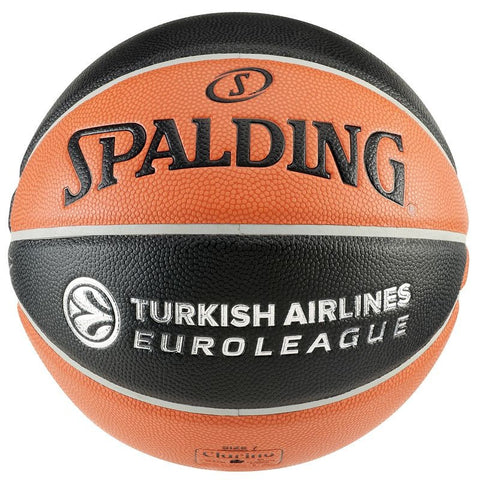 Ballon TF 1000 Taille 7 Euroleague SPALDING