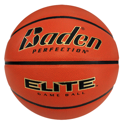 Ballon Elite Perfection Taille 6 BADEN  BF2019 - 50%