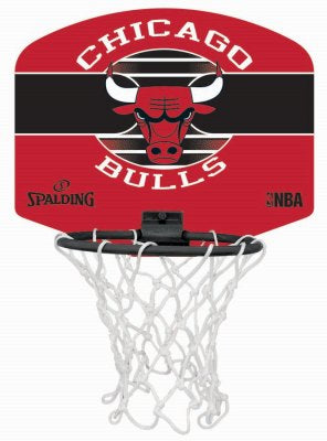 NBA MINI-PANIER CHICAGO BULLS