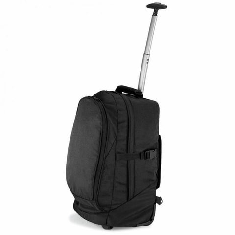 Coach Valise Air Porter Quadra Logo LCB
