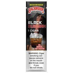 Backwoods Black Russian Single.