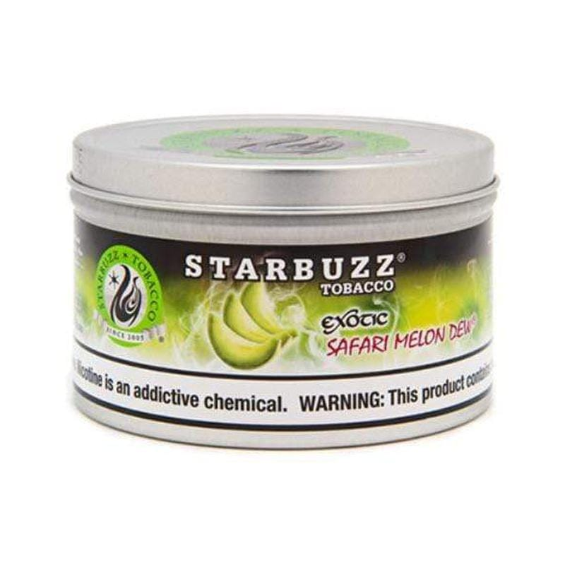 Starbuzz Exotic Melon Dew 250g.