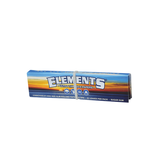Elements Connoisseur King.