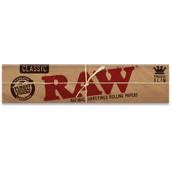 RAW Classic Kingsize Slim.