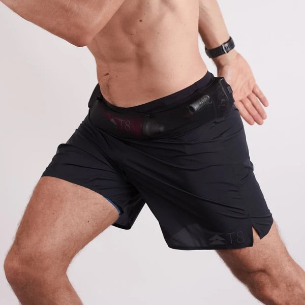 T8 - Men's Sherpa Shorts v2