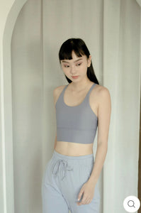 MOTIVE ACTIVE CROP TOP