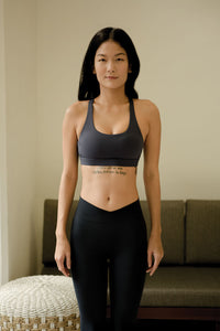 Reset Back Hook Performance Sports Bra