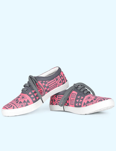 Buy pink shoes for women online in India at soulcraf.com