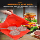 Hamburger Mold 2020