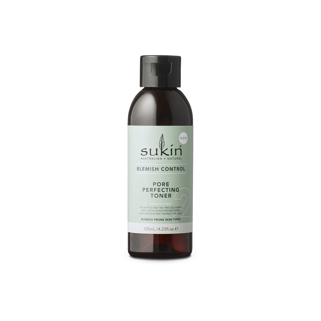 Sukin Blemish Control Pore Perfecting Toner 125 ml