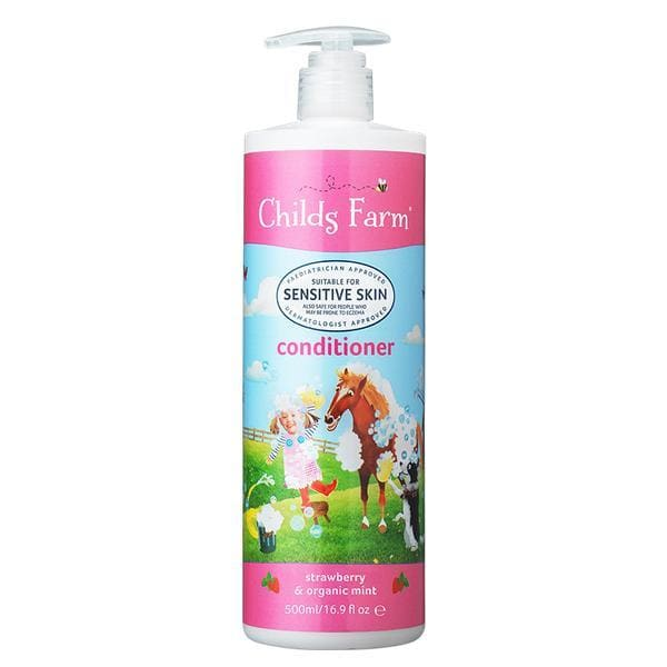 Childs Farm Conditioner Strawberry & Mint 500 ml