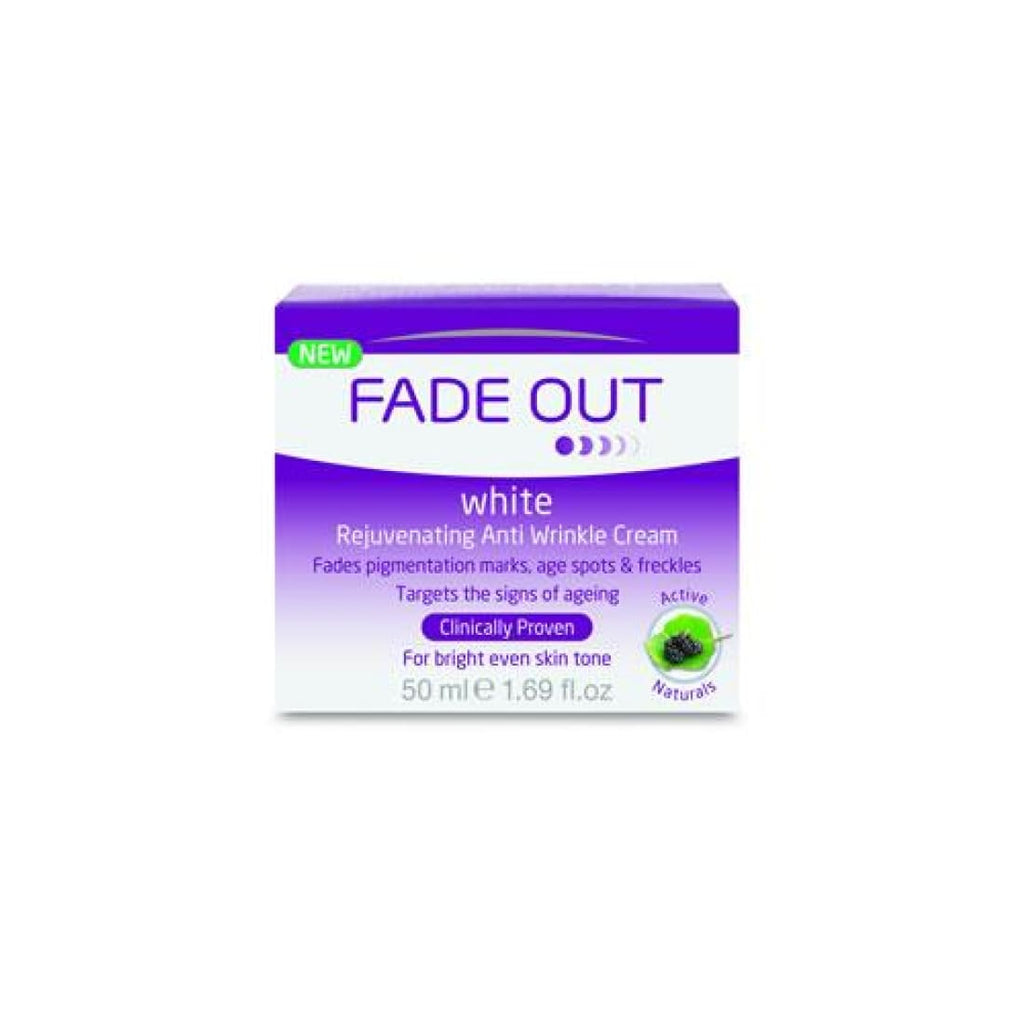 Fade Out Anti Wrinkle Lightening Cream 50ml