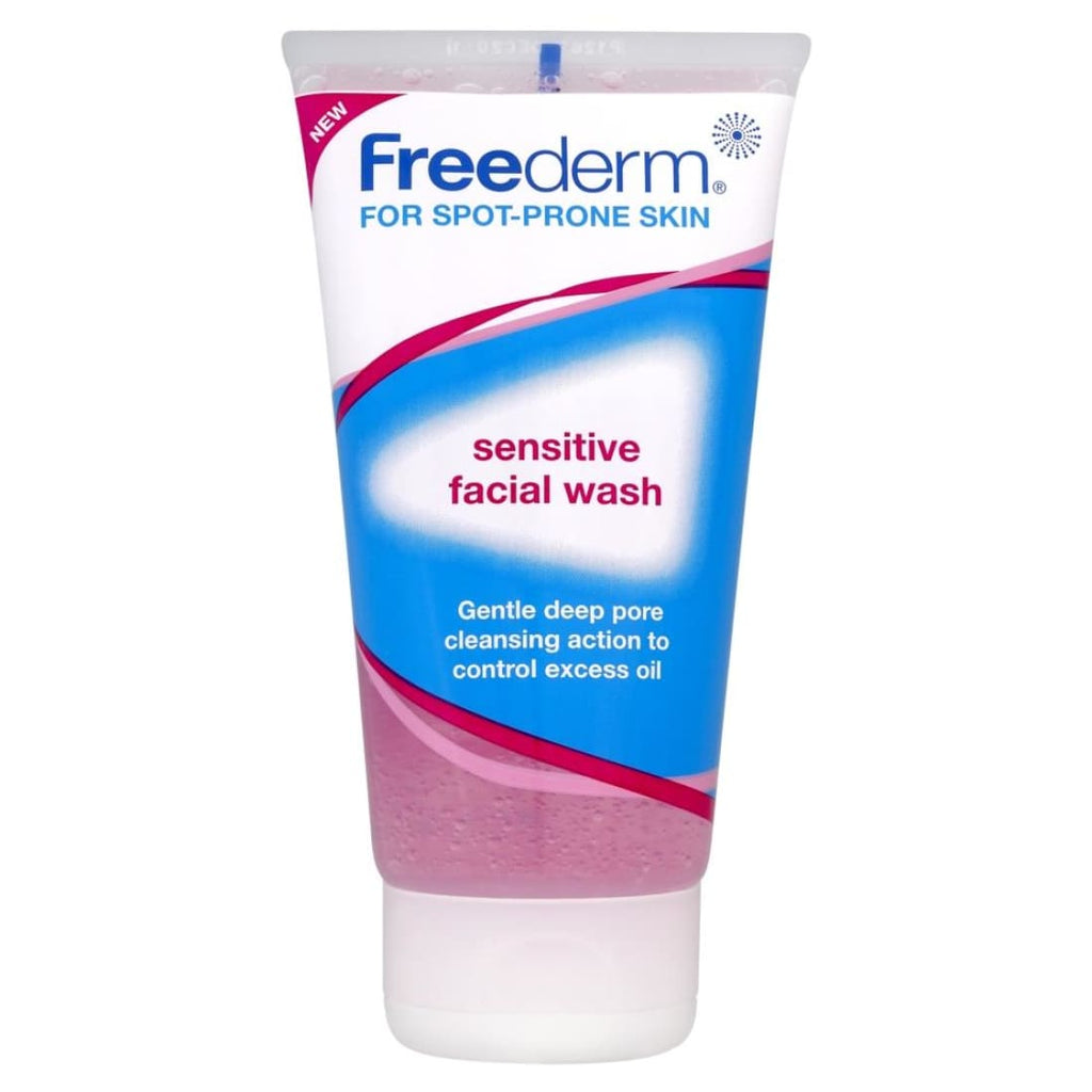 Freederm Facial Wash Sensitive 150ml