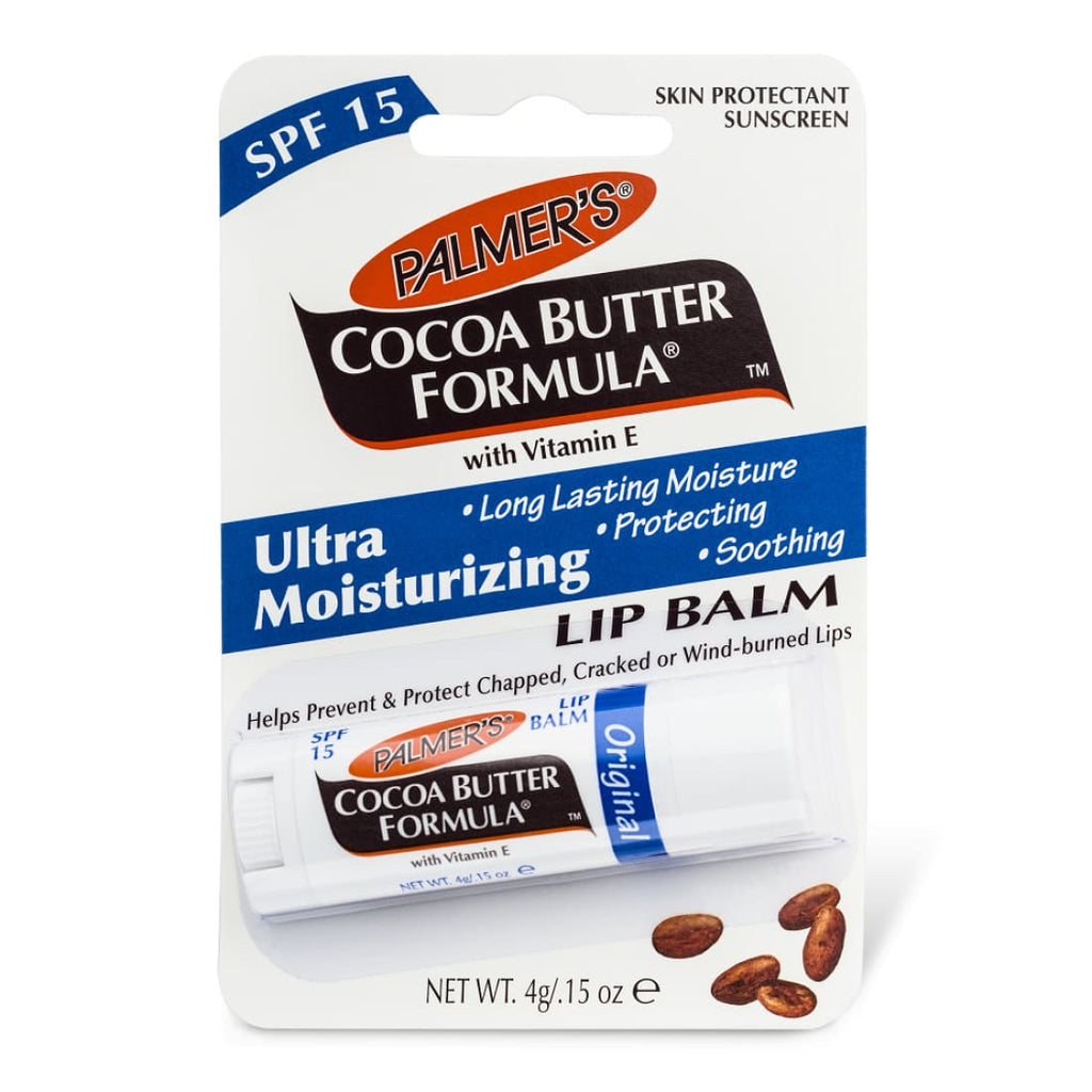 Palmers Cocoa Butter Formula with Vitamin E Lip Balm SPF15