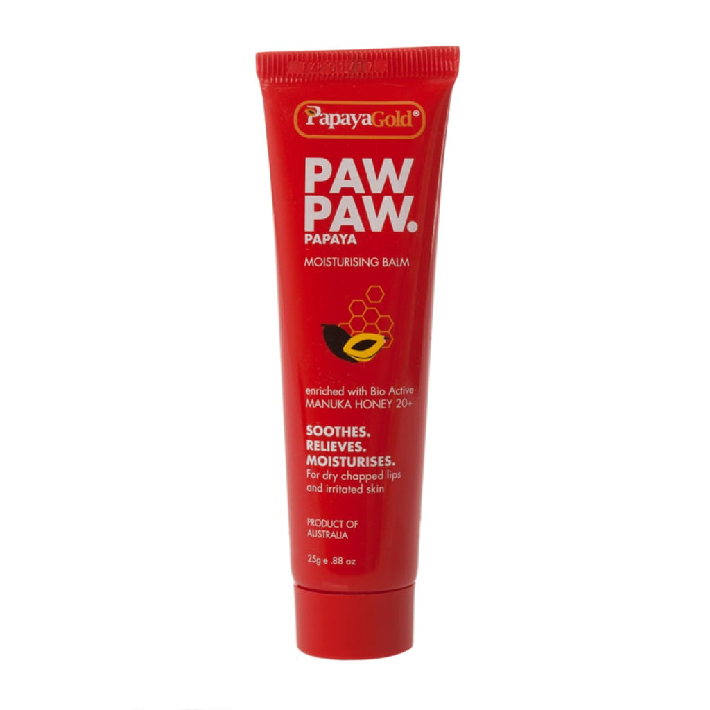 Papaya Gold Paw Moist Balm 25g