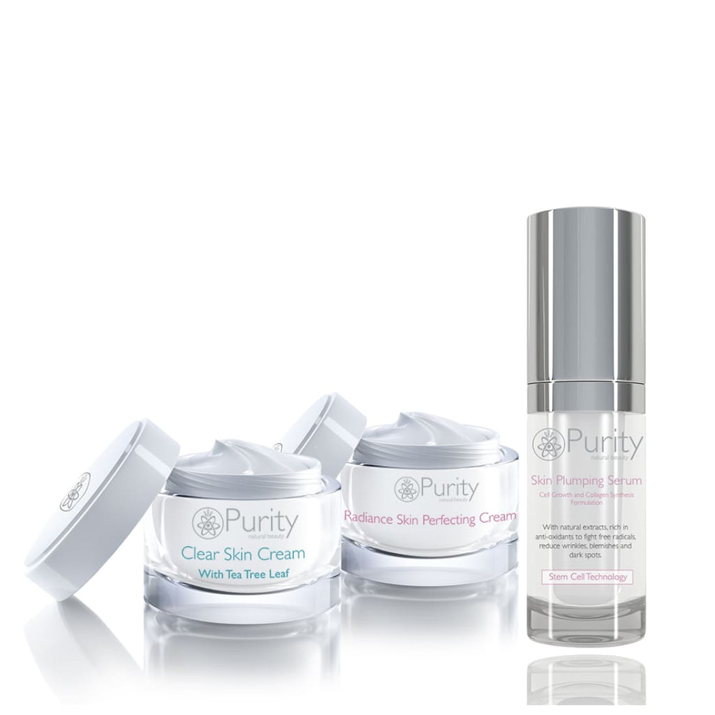 Purity Flawless Complexion Gift Box
