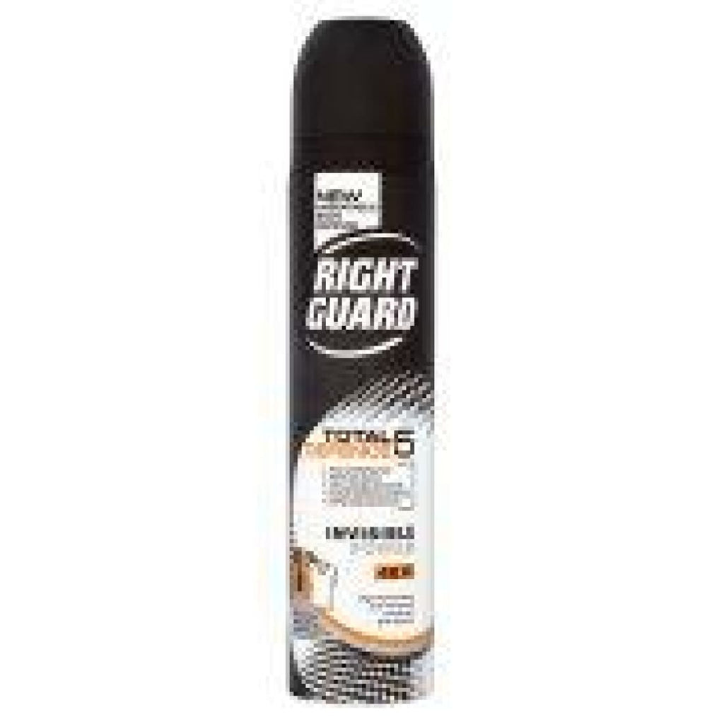 Right Guard Total Defence 5 Power 48H Anti-Perspirant